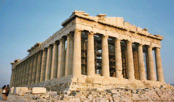 a history of the parthenon monument the pride of the athenians Unlike most editing & proofreading services, we edit for everything: grammar, spelling, punctuation, idea flow, sentence structure, & more get started now.
