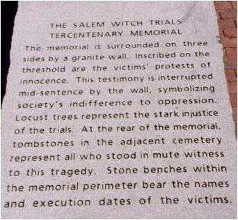 Salem Witch Trials by Tracey Boraas, Paperback | Barnes & Noble®