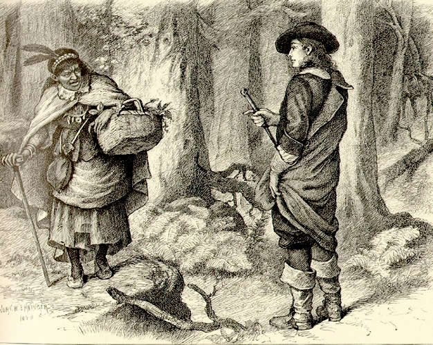 an analysis of the salem witchcraft and the good in people in 1962 Books shelved as salem-witch-trials:  the salem witchcraft crisis of 1692  2015 06:30pm — 0 people liked it evil.